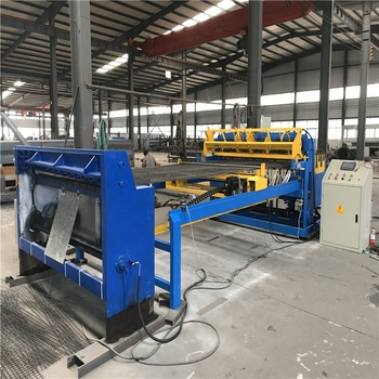 The High Quality Jl-dh Electric Welding Net Machinery