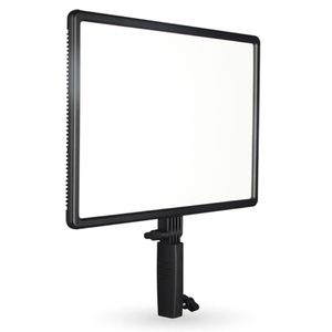 Goldeneagle video studio photography video light LED Large-sized Panel 3200-5400K color temperature adjustable camera light