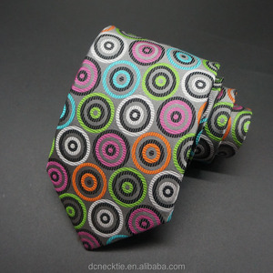 multi color silk necktie india