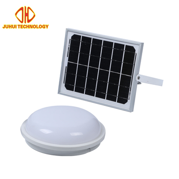 High power White ip65 waterproof outdoor remote control ABS 24w solar led flood light