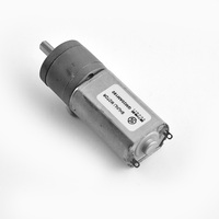 High efficiency 20mm 9v 12 volt mini electric dc generator motor