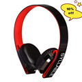 New Syllable G600 Stereo Wireless Bluetooth Headphone Headset Earphone With mic 10 M for Cell Phone
