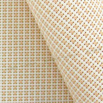 14ct And 18ct Plastic Cross Stitch Fabric Embroidery Cloth For Cross