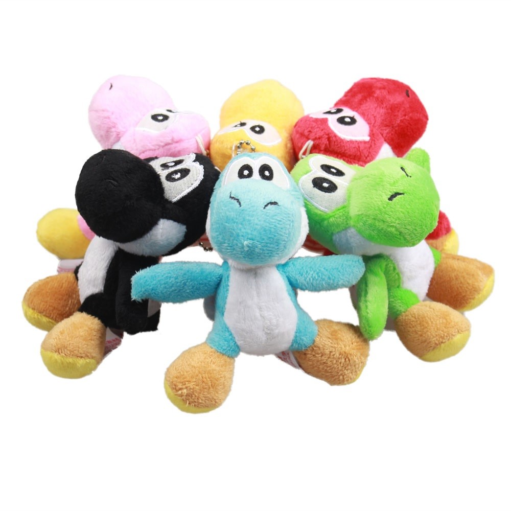 Customized Plush Toys 20