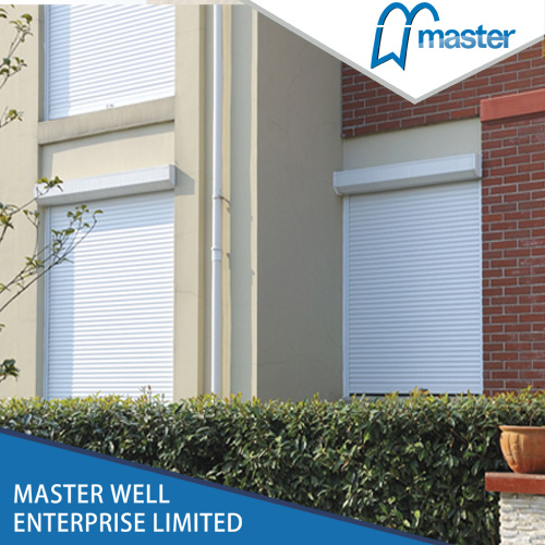 Roll Up Storm Shutters, Roll Up Storm Shutters Suppliers and ...