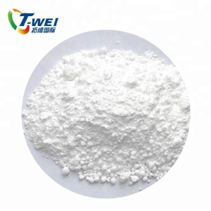 White crystal fireworks min 99.2% purity potassium perchlorate