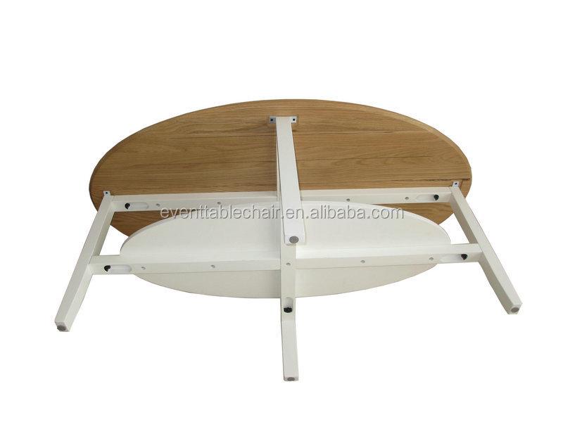 couchtisch oval holz raum und m beldesign inspiration. Black Bedroom Furniture Sets. Home Design Ideas