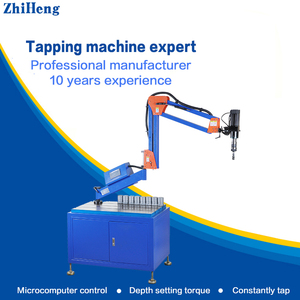 Automatic electric servo tapping machine price