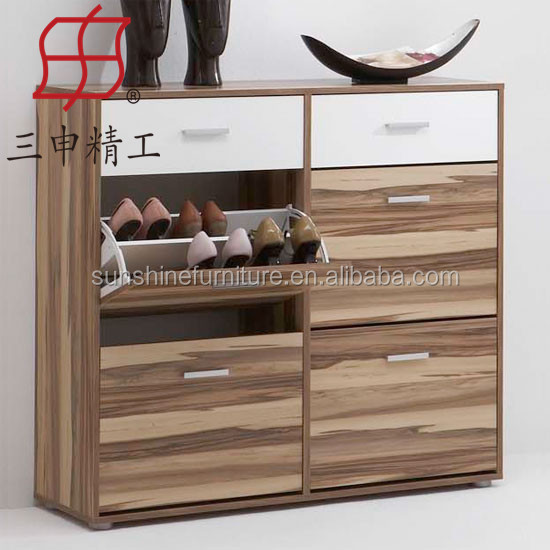 Top Sale Cheap Nice Design Wood Shoe Rack,Shoe Rack Cover,Shoe ...