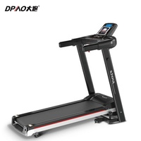 2.0HP Motorized Cheap Price Home Electric Treadmill Fitness Machine Treadmill Gym Equipment