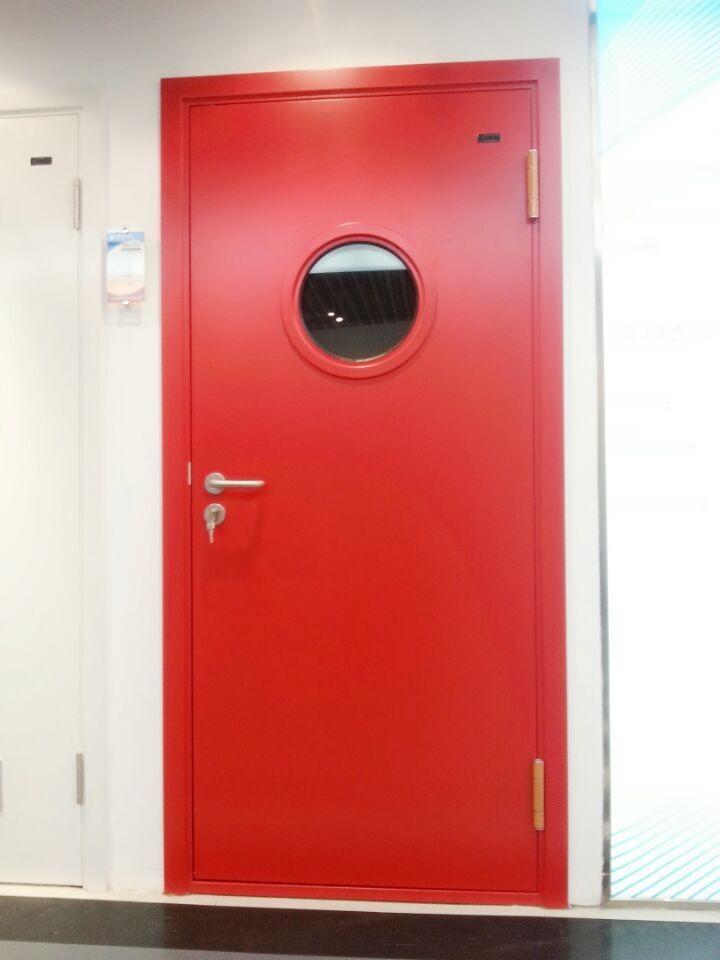 Hot Sales Residential Fire Door With En1634 Ul