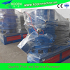 Plastic waste film densifier with stable performance