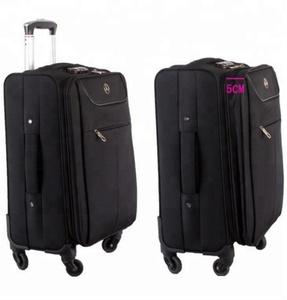 a4b54ea1256f Polo Luggage With Tsa Lock
