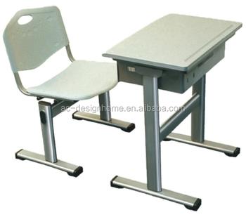 Angemessener Schulmöbel Preismoderne Schule Schreibtisch Und Stuhl