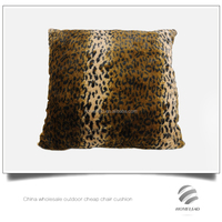 China wholesale outdoor cheap chair cushion