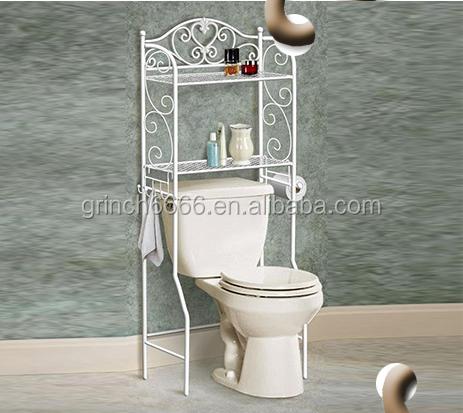 badezimmer regale über wc   möbelideen,