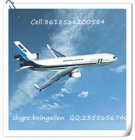 Professinal and cheap air freight shipping from China to Aspen USA ------- Allen