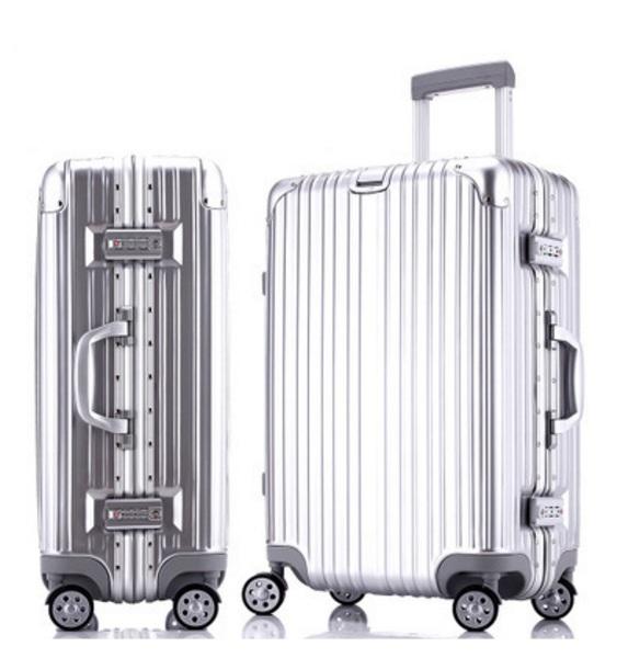 Promoción de Maleta De Aluminio de alta calidad - Compra