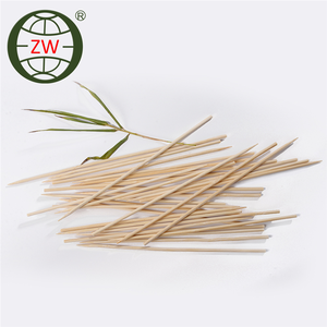 cocktail disposable bamboo skewer