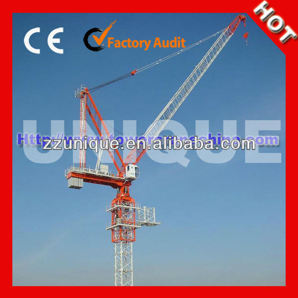 Best Quality QTZ63C Tower Crane Hoist Motor