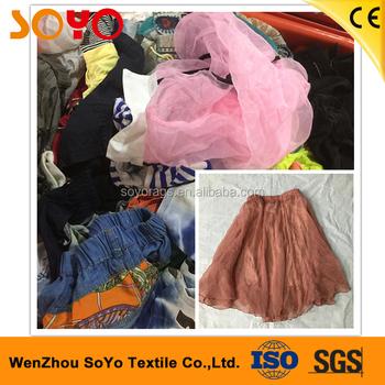 dd7a0fd54 Popular bulk wholesale kids clothing summer season wear used children  clothes mix brand