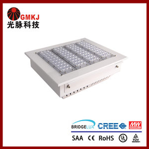 LED Gas Station Lights 120W 150W Are Energy-save Lamp