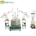 10L Cheap Short Path Distillation Equipment With Vacuum Pump Heating System