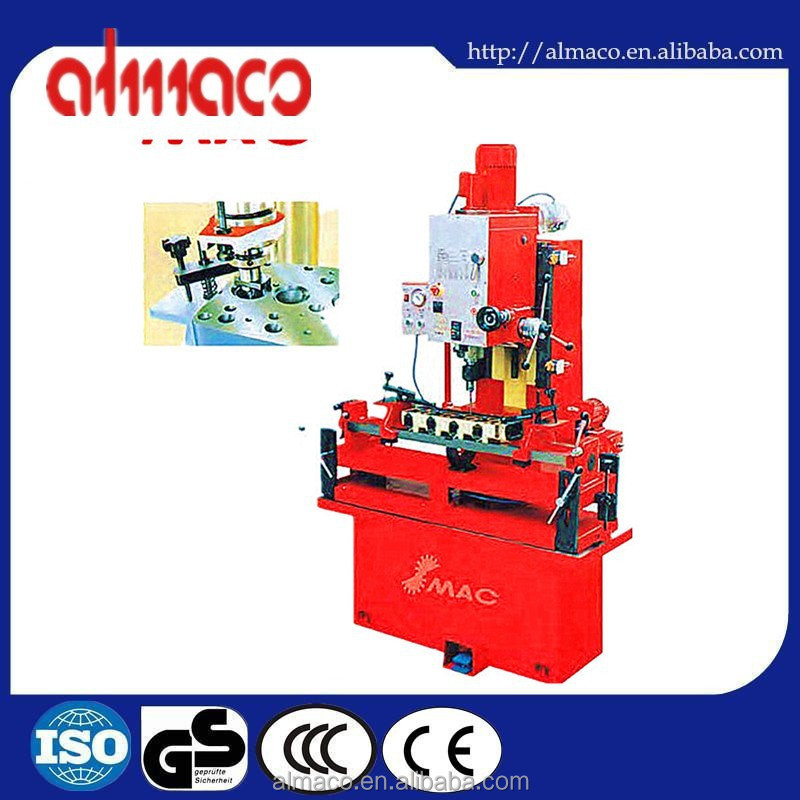 china profect and low price valve seats boring machine T8560 of ALMACO company
