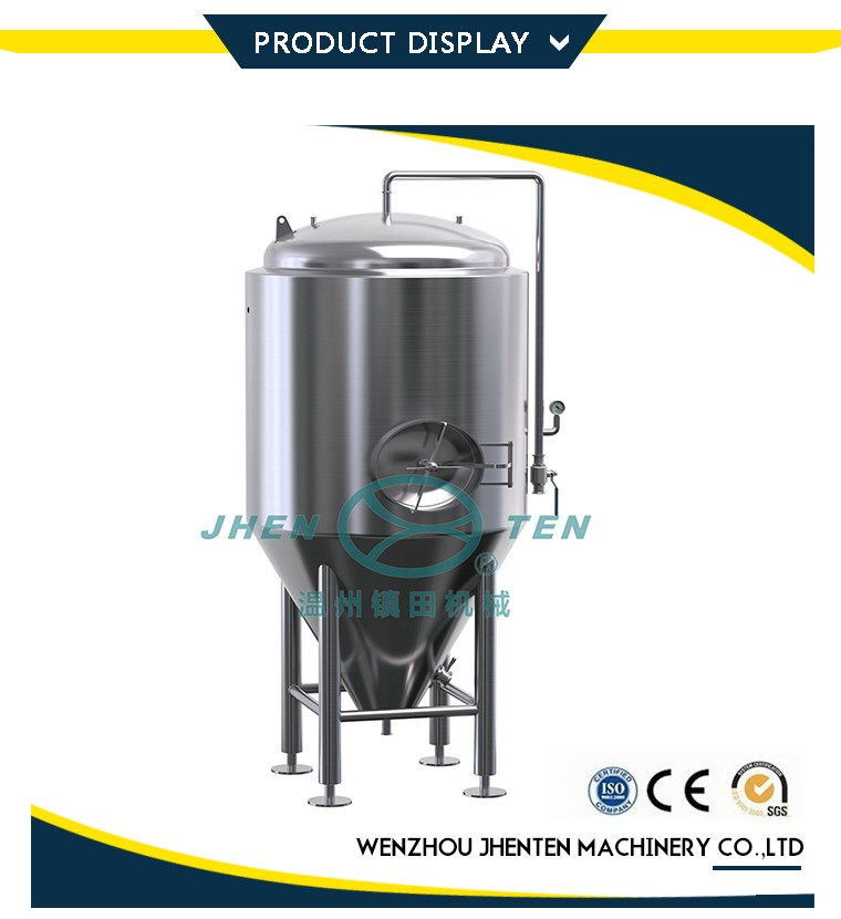 Stainless Steel Fermentation Tank Buy Stainless Steel