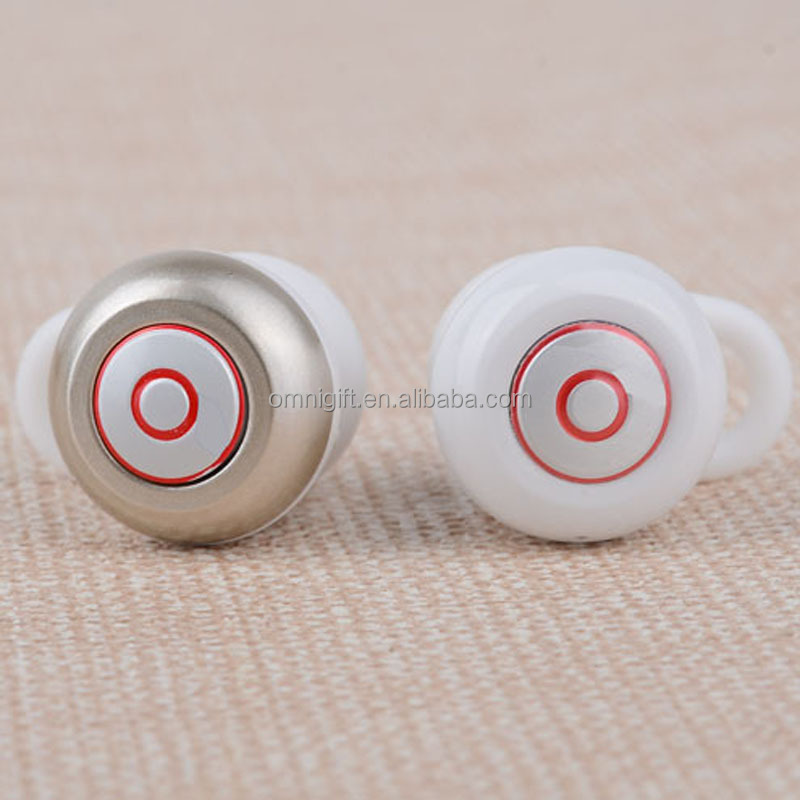 bluetooth mini 6 earbud for sports music video dance bass music