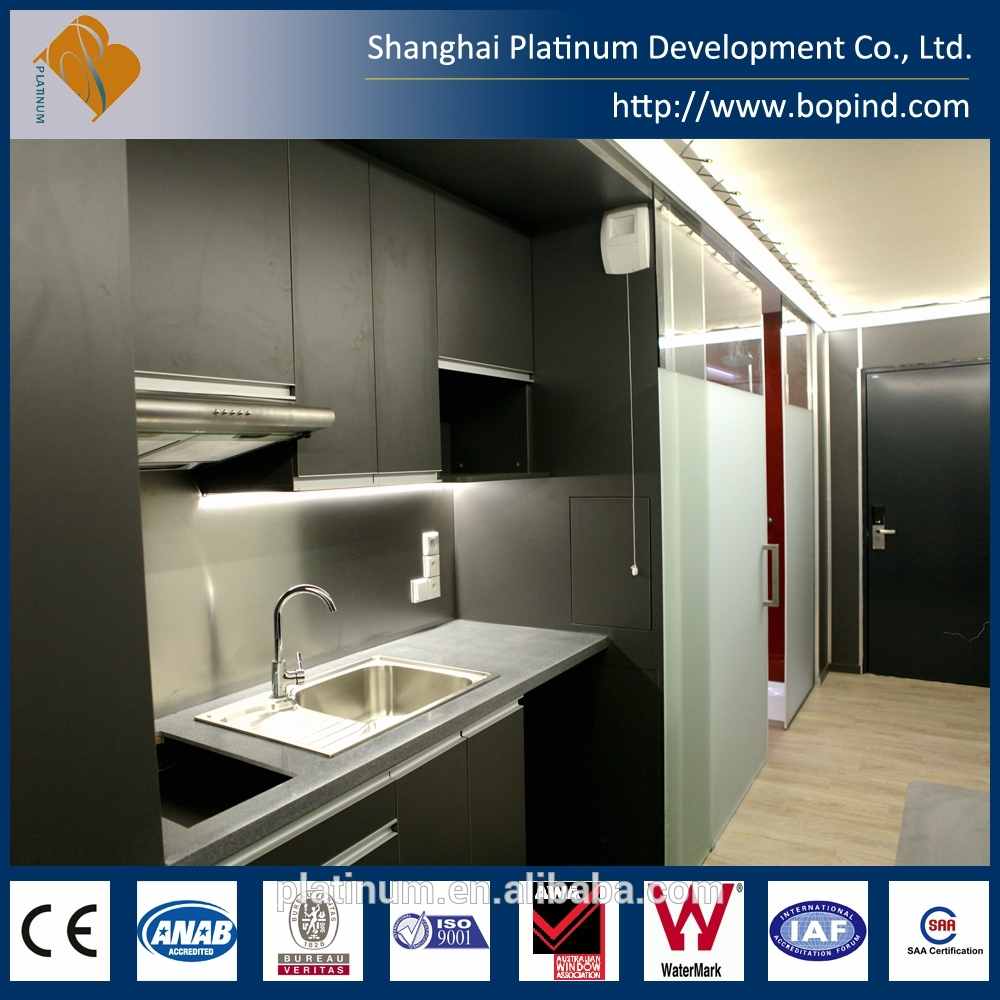 China cheap earthquake proof buildings container homes