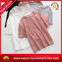 t-shirt manufacturers in Mexico t shirt material dry fit t shirt Thailand factory directly