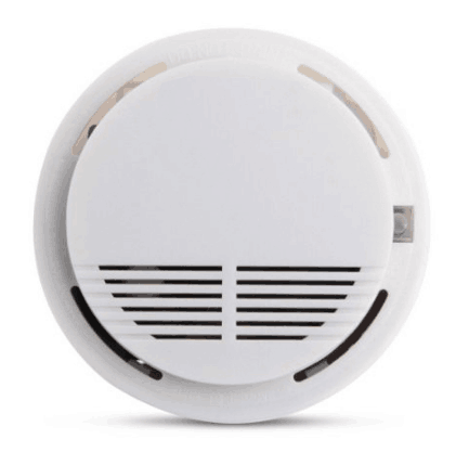 Home Fire Alarms Hardwired Smoke Detector Hard Wired Smoke Alarms