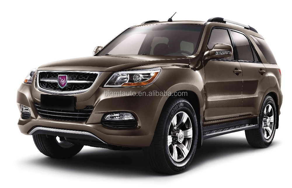 china luxurious suv car with high performance for sale buy new suv car china suv car high. Black Bedroom Furniture Sets. Home Design Ideas