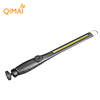 360 Degree Rotation Magnetic Slim Car Worklight COB USB Rechargeable Led Working Light
