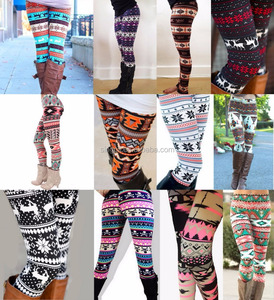 68c405ab454503 Christmas Leggings, Christmas Leggings Suppliers and Manufacturers at  Alibaba.com