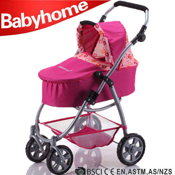 William Arthur Philip Louis Use Of Lovely Baby Doll Stroller Toy ...