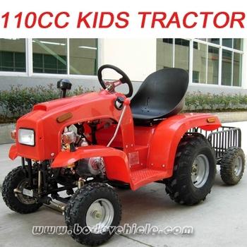 110cc Tractor (mc-421)