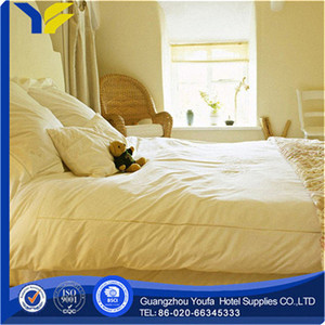 wedding wholesale china absorbent terry toweling bed sheet