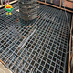 a252 concrete reinforcing welded wire mesh