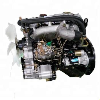 4 Cylinder 37kw 50hp Jmc Jx493g43 2800 Cc Outboard Motor Boat Diesel Engine  Full New For Sale - Buy Marine Engine,Outboard Engine,Boat Diesel Engine