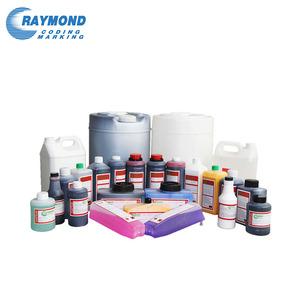 Free sample Linx pigment inkjet printer ink