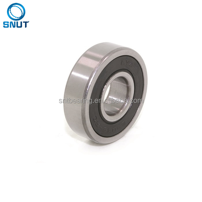 Factory Low Abrasion 6304E-RS Deep Groove Ball Bearing