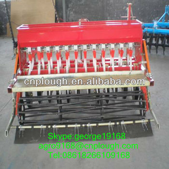 12 Rows Wheat Seed Planter With Fertilizer Buy 12 Row Wheat