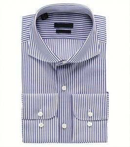 New products custom design formal business shirt/dress uniform shirt from China