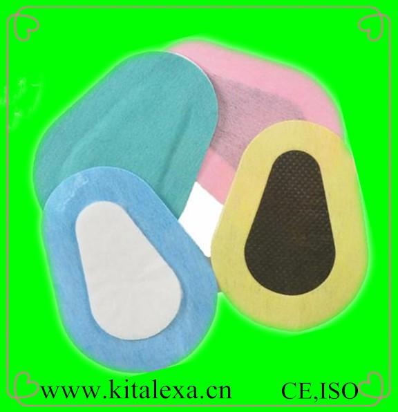 Ka-dg00026 Colorful First Aid Kit Non-woven Kids Eye