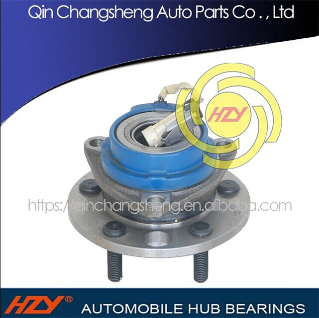 HZY front wheel hub bearing axle head 513087 high quality