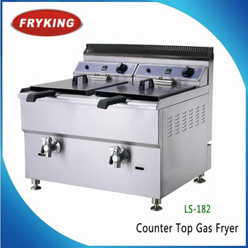 Hot Sale Restaurant Equipment Used Commercial Deep Fryer Buy Commercial Deep Fryers Used Commercial Deep Fryer Used Commercial Deep Fryers Sale
