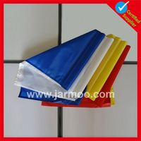 Custom print advertising garden decorations custom printed golf flags