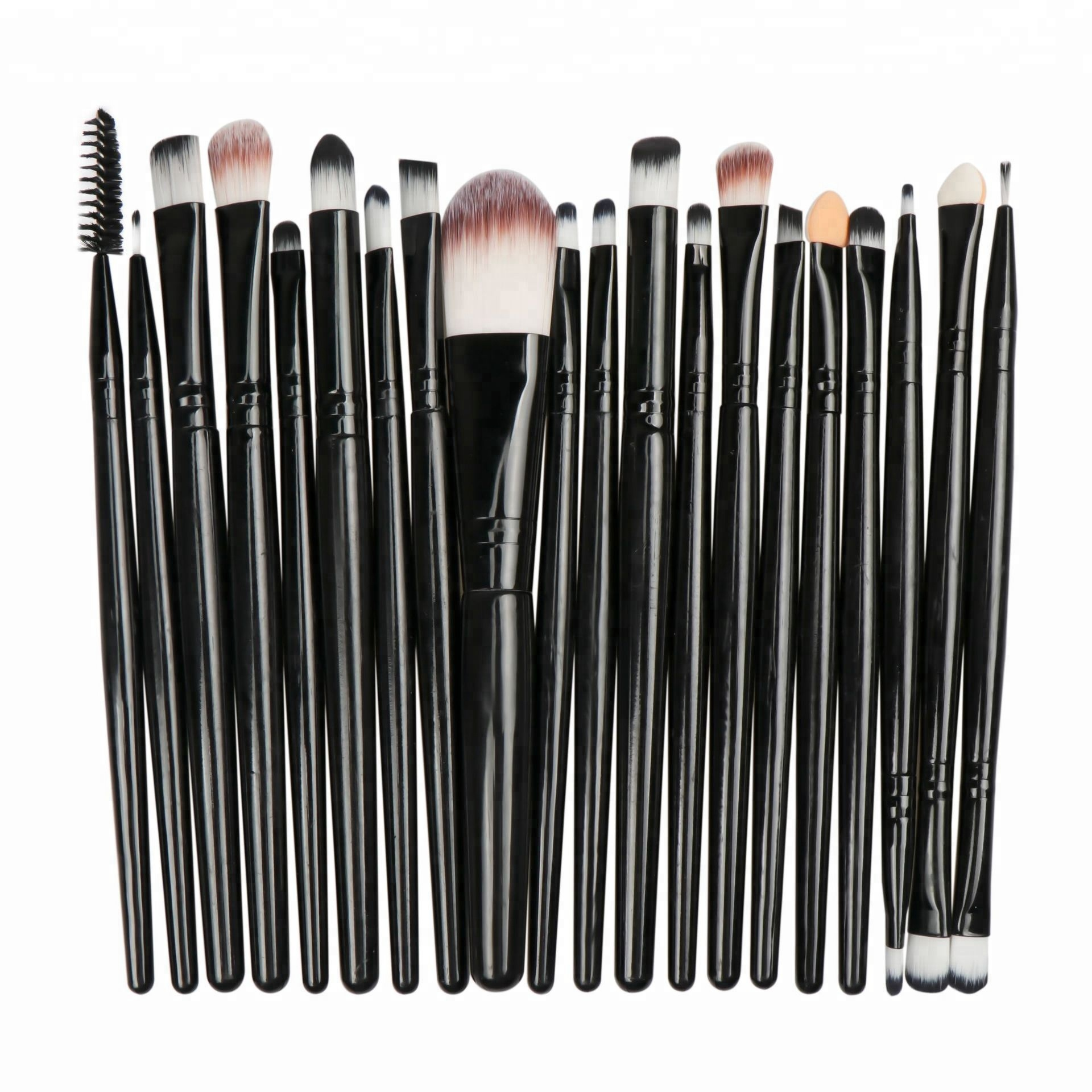 Wholesale Cosmetic <strong>Brushes</strong> Face Foundation Professional Makeup <strong>Brushes</strong> Kit